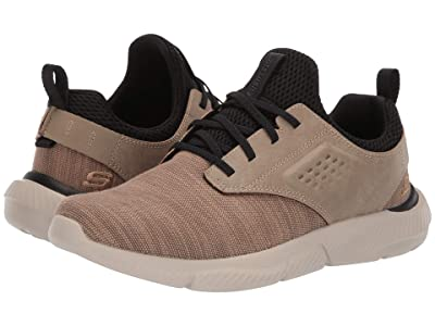 SKECHERS Ingram Marner (Tan) Men