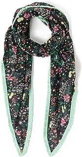 (レイビームス)Ray BEAMS/ストール?マフラー POM Amsterdam/Flowers DARK スカーフ レディース