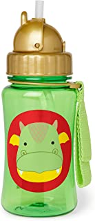 Skip Hop - Taza de paja para bebé, Dragon