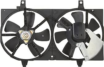 Spectra Premium CF23009 Dual Radiator Fan Assembly