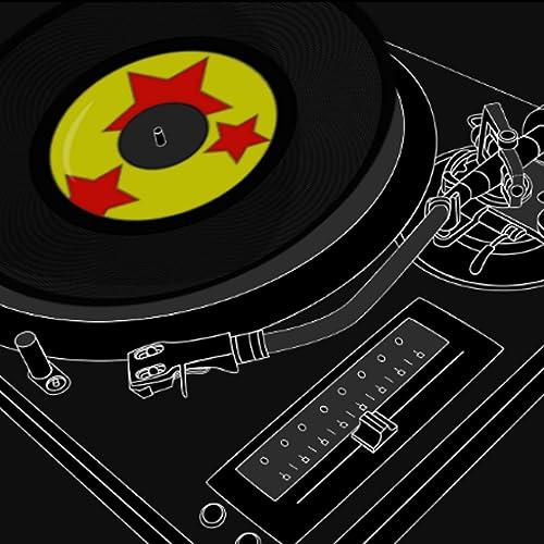 DJ Decks Live Wallpaper Free