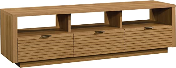 Sauder Harvey Park Entertainment Credenza, For TV's up to 70