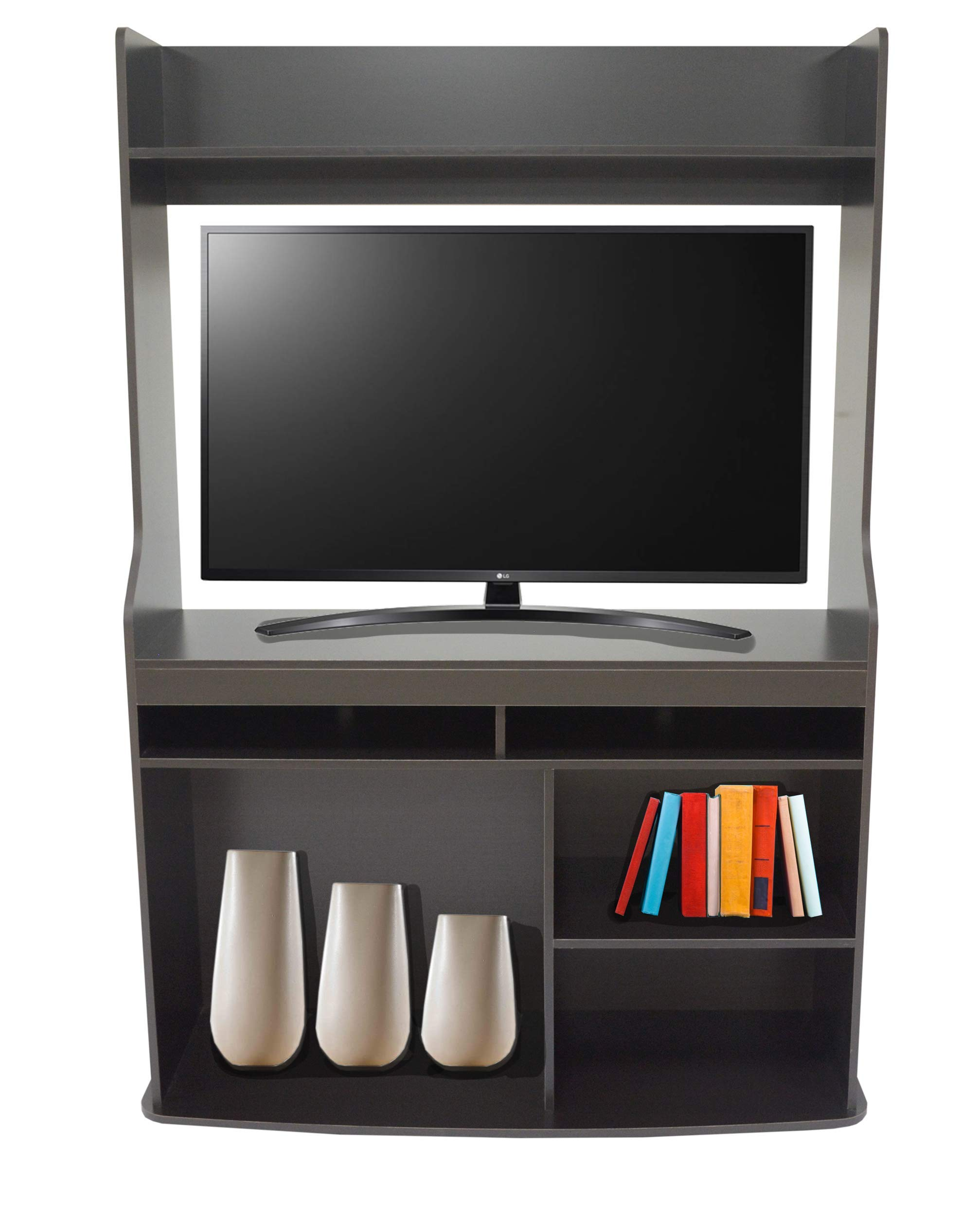 Pro Design Tv Meubel.Amazon Com Touchstone 72008 Elevate Tv Lift Cabinet Tvs Up To