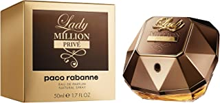 Paco Rabanne Lady Million Prive by Paco Rabanne for Women Eau de Parfum 50ml