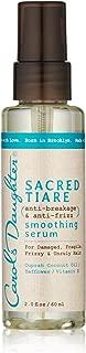 Carol's Daughter Sacred Tiare Smoothing Serum, 2 fl oz (Packaging May Vary)