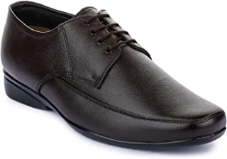 Liberty Men's Rle-103 Leather Formal Shoes
