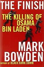 death of osama bin laden book