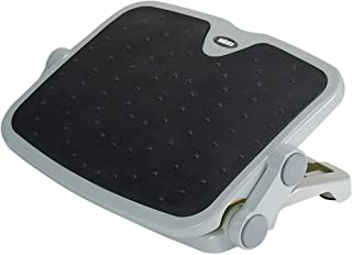 ERGO A FOOTREST IS SUITABLE FOR ALL SITTING POSITIONS ADJUSTABLE HIGH WITH 5 POSITIONS MODEL FR006