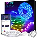 Govee 16.4-Foot Smart WiFi LED Strip Lights