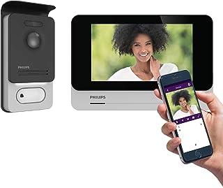 Visiophone connecté Smartphone - WelcomeEye Connect 2 - Philips - Version 2 améliorée