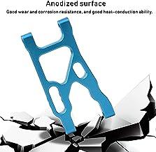 CNC Precisie Bewerking RC Front Onderarm Vervanging Front Lower Suspension Arm voor WLtoys 1/10-K949 RC Auto Accessorie(Bl...
