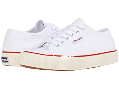 Superga 2490 Cotu (White) Women