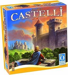Castelli Board Game