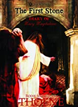 The First Stone: The Diary of Mary Magdalene (The A.D. Scrolls)