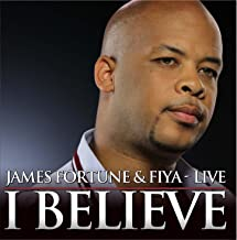 Best james fortune song i believe Reviews