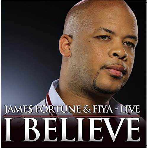 Hold on (feat. Monica & fred hammond) by james fortune on amazon.