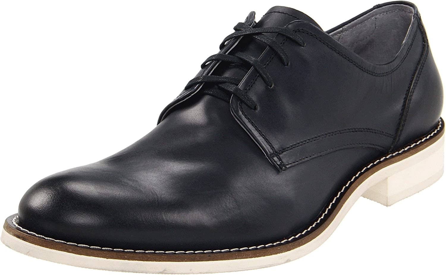 Kenneth Cole New York Men's All The More Oxford