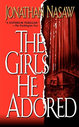 The Girls He Adored (English Edition)