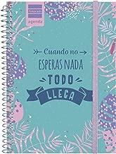 Amazon.es: agenda puterful