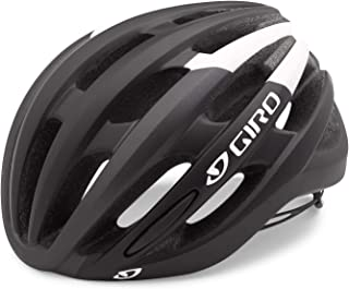 Fis GIHFORMB8L.AMA.USA Giro Foray MIPS Road Helmet 2018: MATT Black/White L 59-63CM