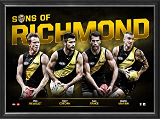 Sport Entertainment Products Richmond Football Club 'Sons of Richmond'