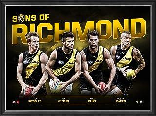Sport Entertainment Products Richmond Football Club 'Sons of Richmond'