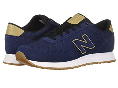 New Balance Classics 501v1-USA (Pigment/Hemp) Men
