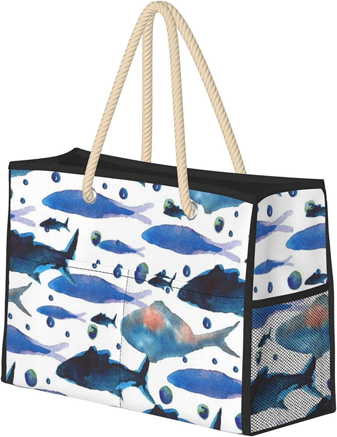 Large Beach Bag Travel for Max 40% OFF Pool with Inexpensive Tote Women -