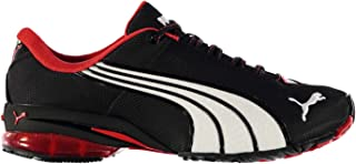 puma nylon trainers