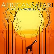 african safari music