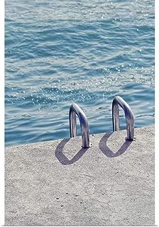 la piscine poster