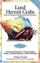 Best land hermit crab book Reviews