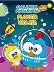 Galinha Pintadinha Mini - Planeta Violeta