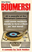 Dirty Rotten Boomers!: Boomers