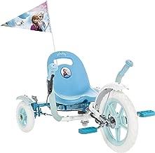 Mobo Cruiser Tot Disney Frozen: A Toddler's Ergonomic Three Wheeled Cruiser