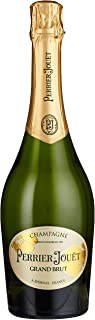 Perrier Jouet Perrier-Jouët Champagne Grand Brut Champagner 1 x 0.75