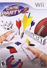 Game Party 2 - Nintendo Wii (Renewed)