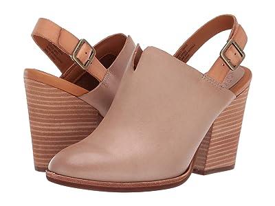 Kork-Ease Janelle (Taupe Full Grain Leather) Women
