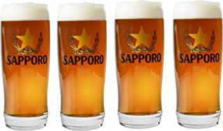 Best sapporo beer glass Reviews