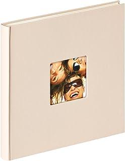 Walther Libro Álbum Diversión, Beige (Arena), 26 x 25 cm