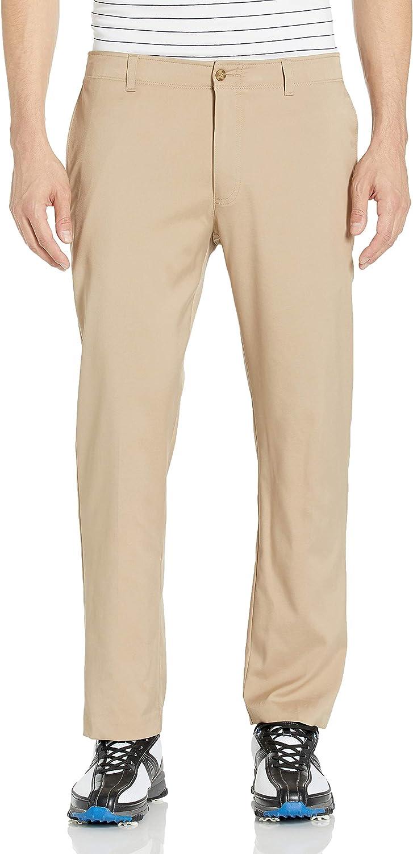 PGA TOUR Award Men's Flat Recommendation Front Active Golf Pant Waistband