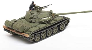 TAMIYA America, Inc 1/48 Russian Medium Tank T-55, TAM32598