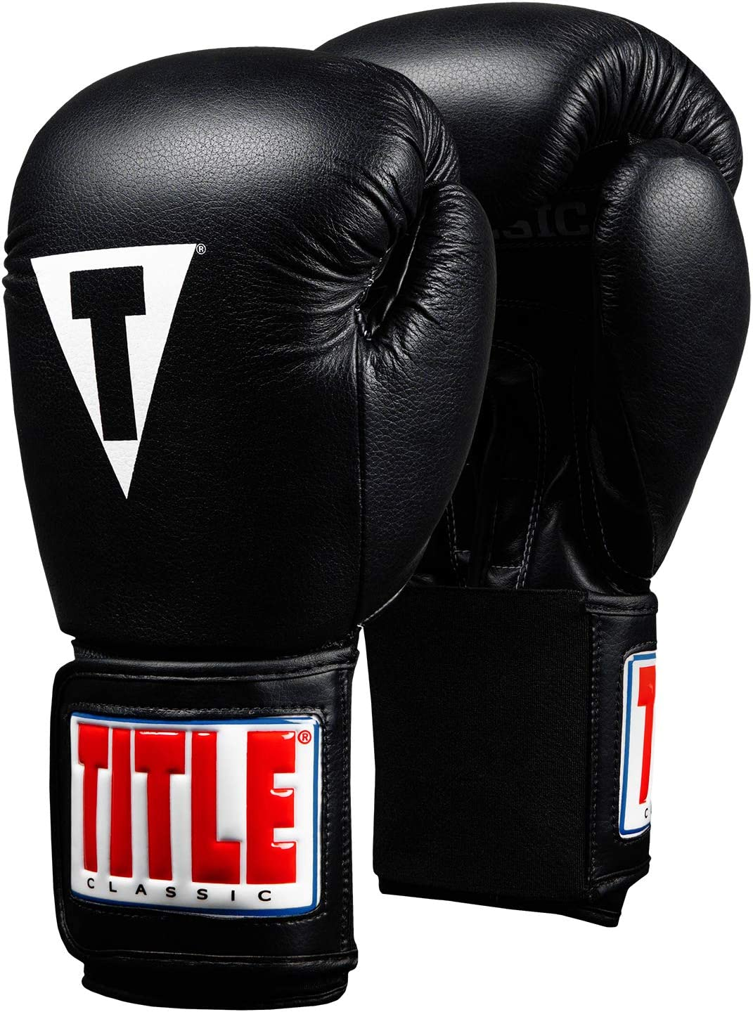 Title Classic Bombing new work Leather Elastic 2.0 OFFicial shop Gloves Training