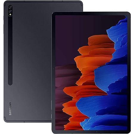 Samsung Galaxy Tab S7 Wi-Fi Android Tablet Mystic - Black (UK Version)