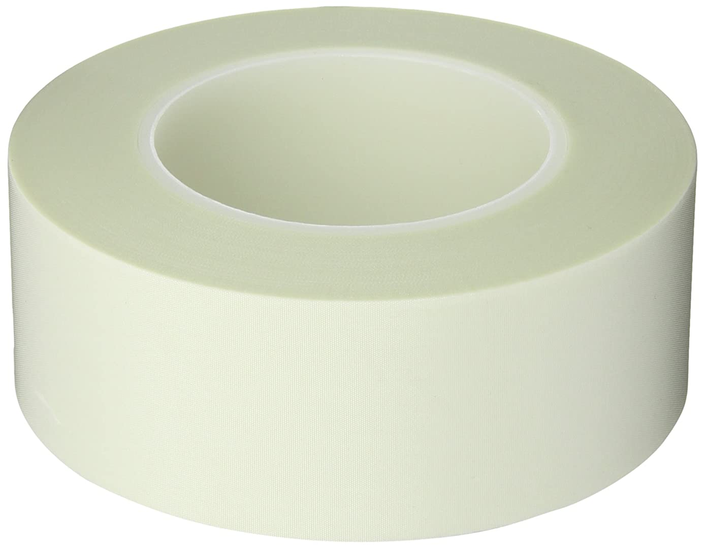Maxi 11440 Glass Cloth Single Coated Tape with Thermosetting Rubber Adhesive, 7.6 mil Thick, 60 yds Length, 2