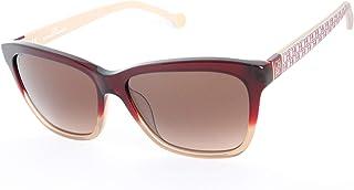160b787ea6 Amazon.es: Carolina Herrera - Gafas de sol / Gafas y accesorios: Ropa