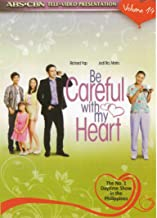 Best be careful with my heart series Reviews