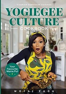 Yogiegee Culture Cookbook