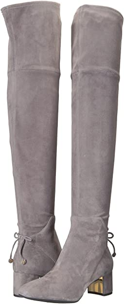 Tory Burch - Laila 45mm Over The Knee Boot