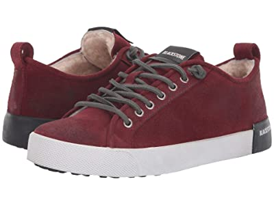 Blackstone Sneaker QL60 (Wine) Women